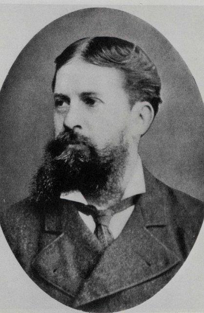 Charles Sanders Peirce Picture