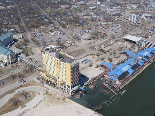 Grand Hotel and Casino. Picture
