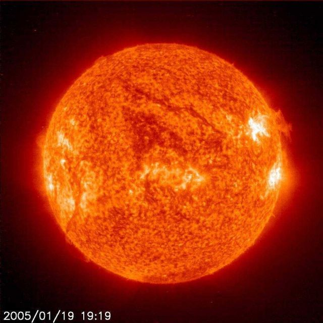 Image of sun Picture