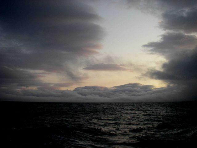 TAS on NOAA Ship OSCAR DYSON Picture