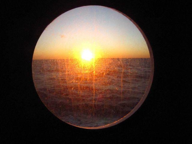 TAS on NOAA Ship THOMAS JEFFERSON Picture