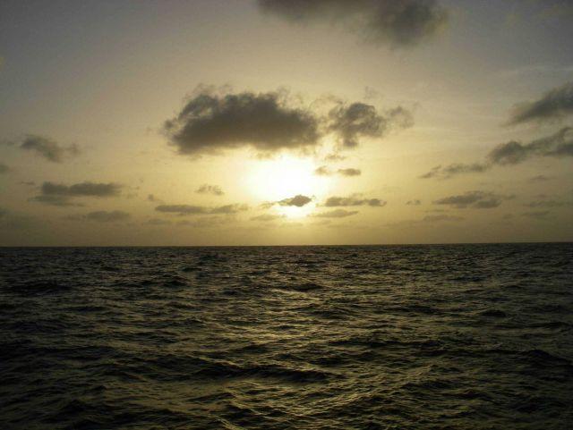 TAS on NOAA Ship OREGON II Picture