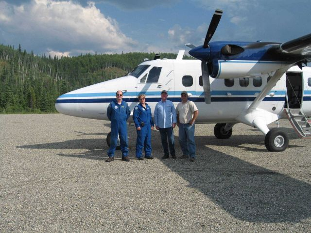Two National Geodetic Survey field parties combined with crews from the Office of Marine and Aviation Operations Aircraft Operations Center to perform Picture
