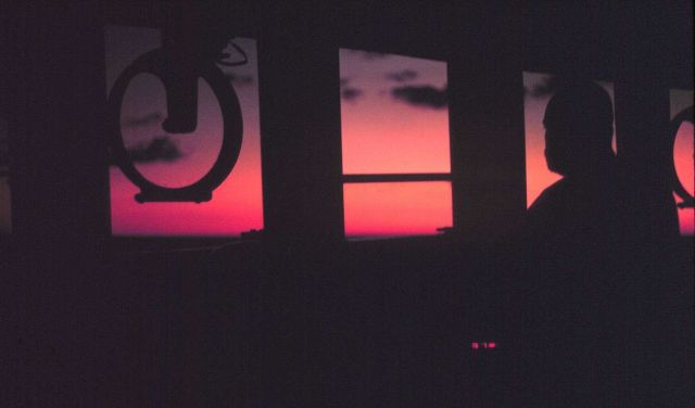 Twilight - a sailor's delight Picture