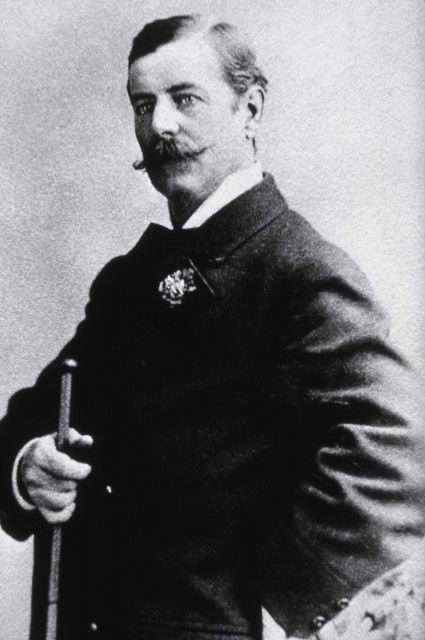 Jacob Ward Smith, associated with the Washburn/Langford/Doane expedition Picture