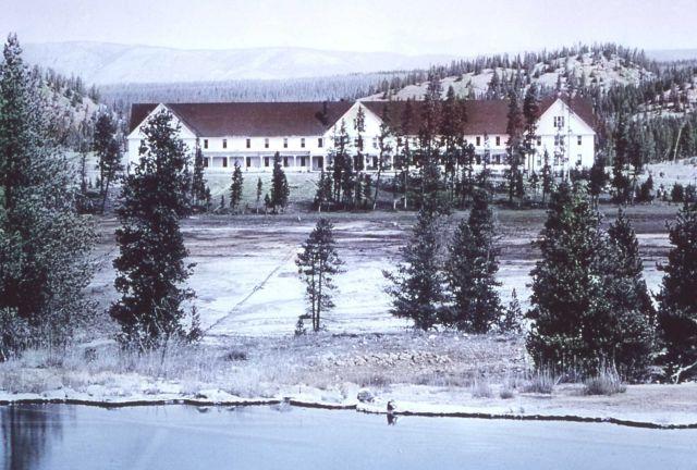 Fountain Hotel Picture