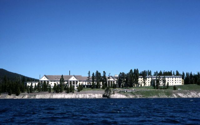 Lake Hotel Picture