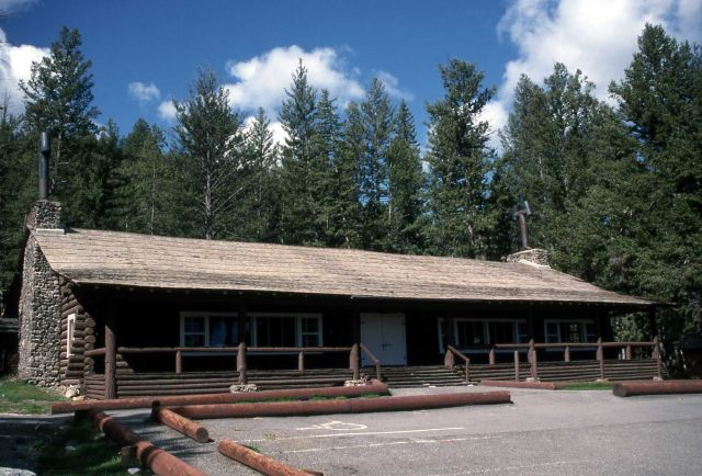 Roosevelt Lodge Picture