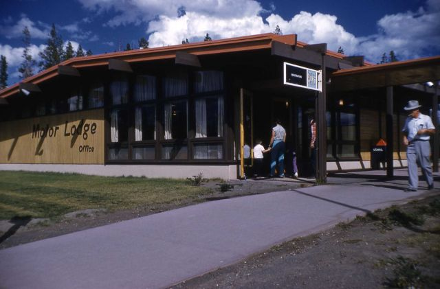 Canyon Motor Lodge Picture