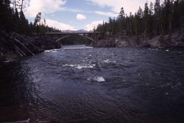 Chittenden Bridge Picture