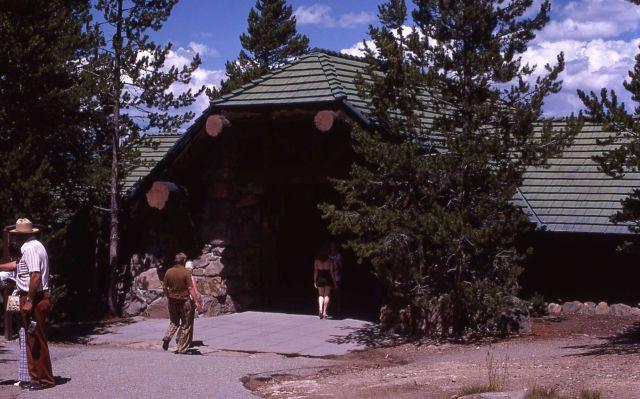 Norris museum Picture