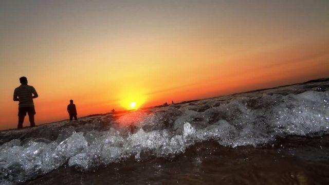 Diveagar Beach Picture