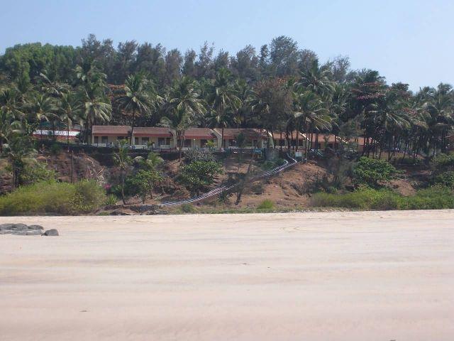 Ganpatipule Beach Picture