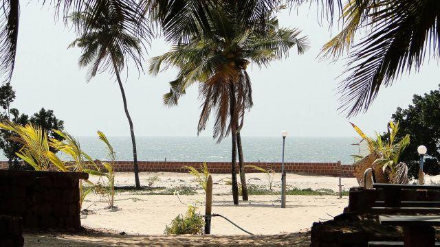 Tarkarli Beach Picture