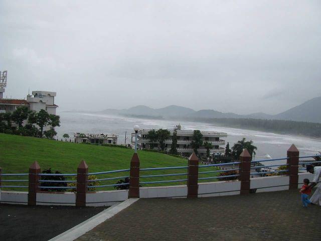 Gokarna Beach Picture