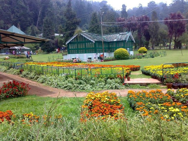Ooty Picture
