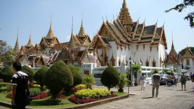 Ayutthaya Picture