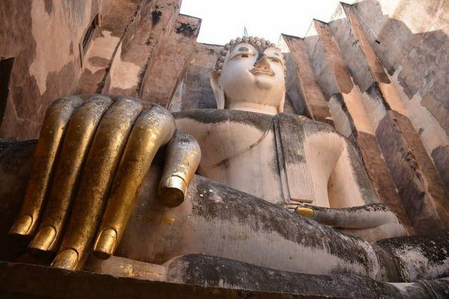 Sukhothai Picture