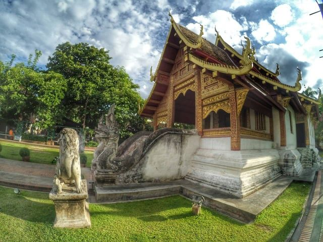 Chiang Mai Picture