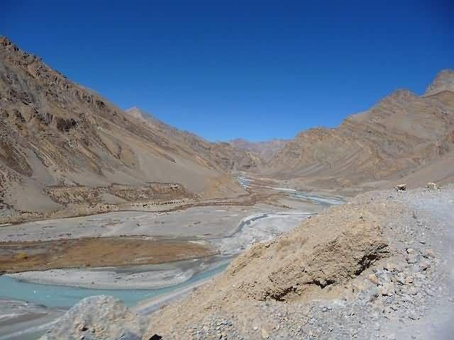 Ladakh Picture