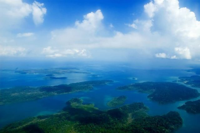Andaman & Nicobar Islands Picture