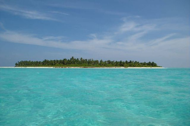 Lakshadweep Island Picture
