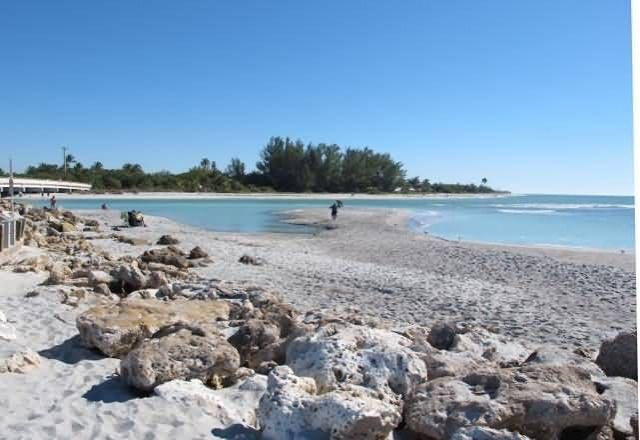 Sanibel Island - U.S. Picture