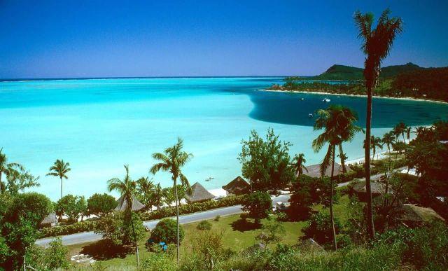 Bora Bora - France Picture
