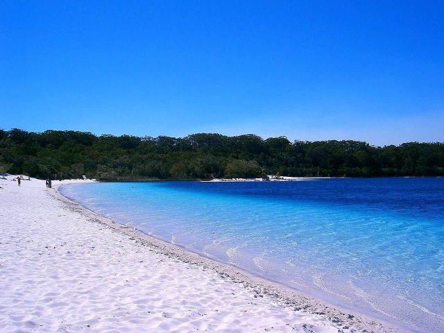 Fraser Island - Australia Picture
