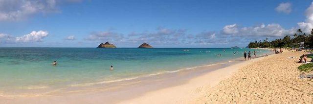Lanikai Beach - Lanikai Picture