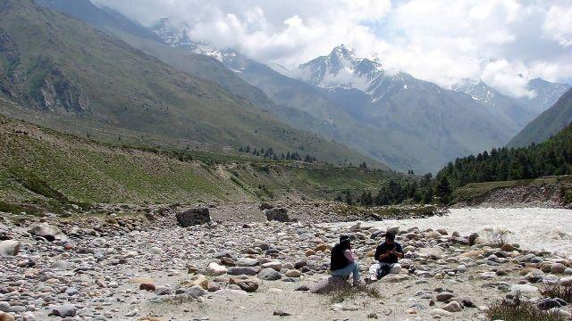 Chitkul, Sangla Picture