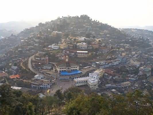 Mokokchung, Nagaland Picture