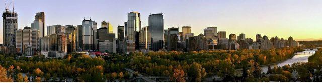 Calgary - Canada Picture