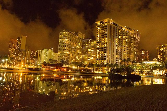 Honolulu - Hawaii Picture