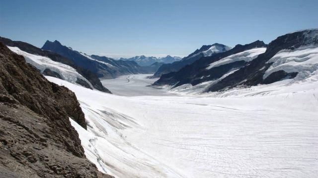 Plateau Station - Antarctica Picture