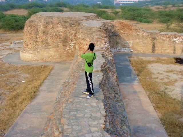 Rakhigarhi, Haryana Picture