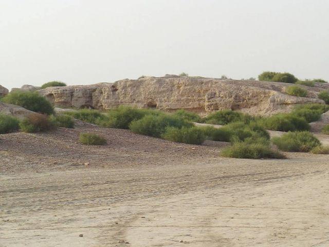 Kalibangan, Rajasthan Picture