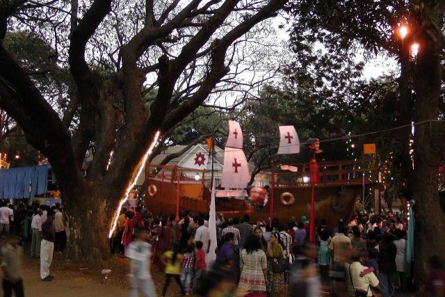 Goa Carnival Picture