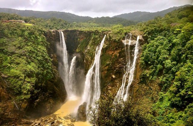 Jog Waterfall - Karnataka Picture