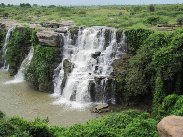 Ethipothala Falls - Andhra Pradesh Picture