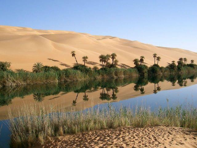 Al'Aziziyah - Libya Picture