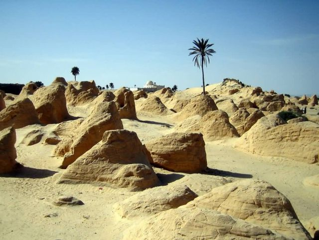 Kebili - Tunisia Picture