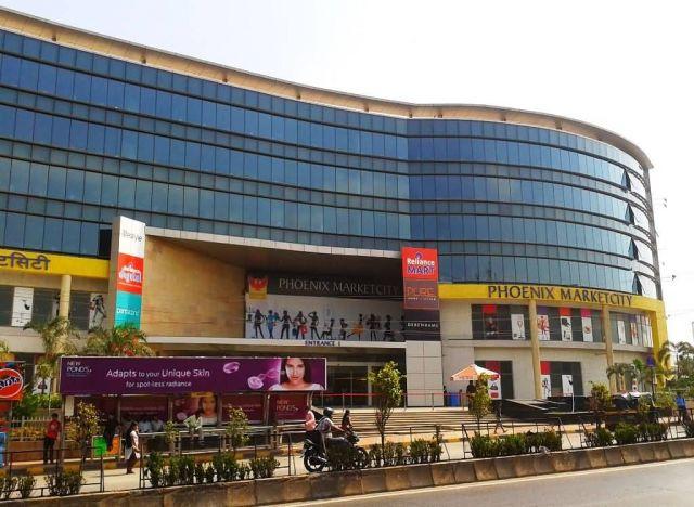 Phoenix Market City - Mumbai Picture