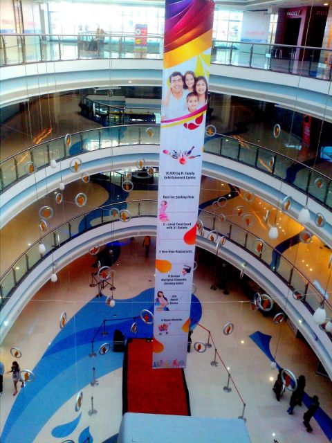 Neptune Magnet Mall - Mumbai Picture