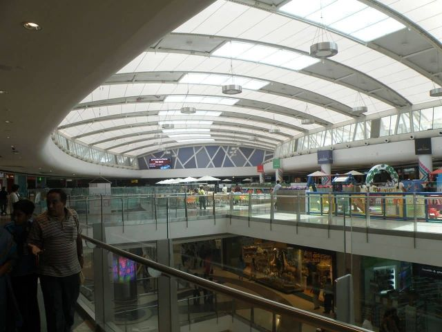 Mantri Square Mall - Bangalore Picture