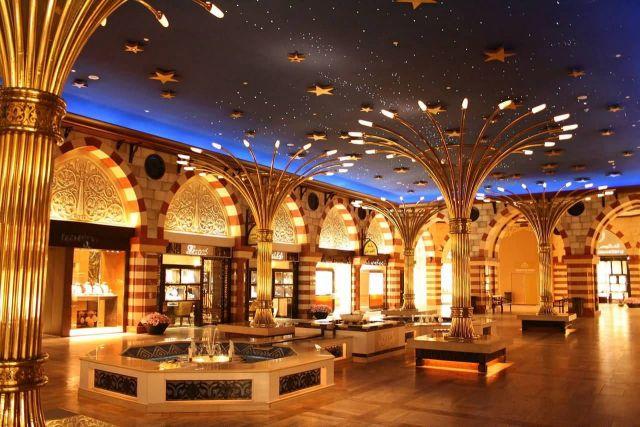 Dubai Mall - Dubai Picture