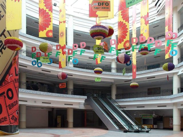 New South China Mall - China Picture
