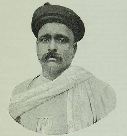Bal Gangadhar Tilak Picture