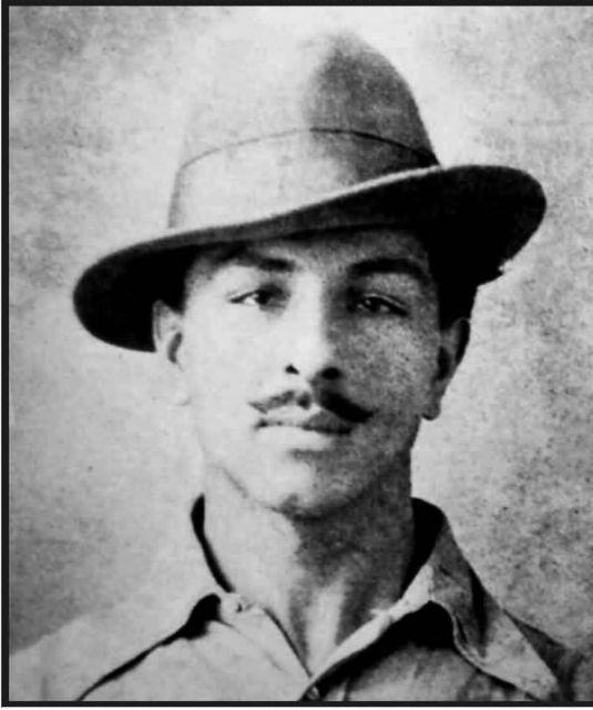 Bhagat Singh Picture