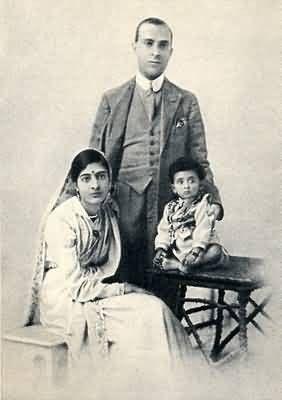 Jawaharlal Nehru Picture